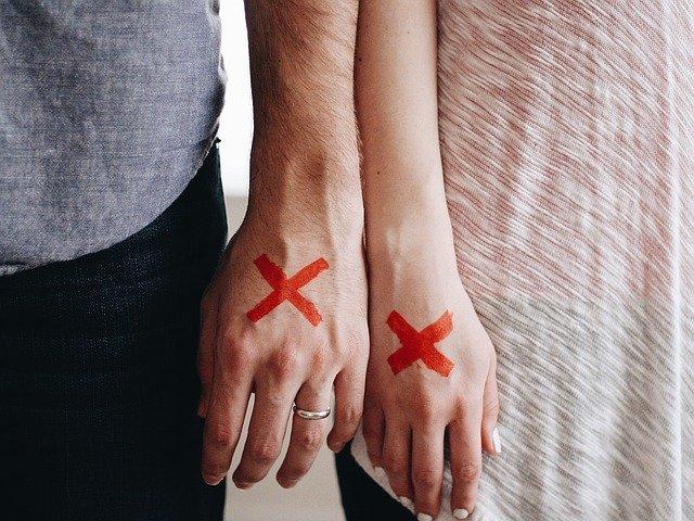 בקשה להתרת נישואין אזרחיים